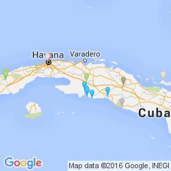 Ruta de Cuba - Ruta de 10 días por Cuba