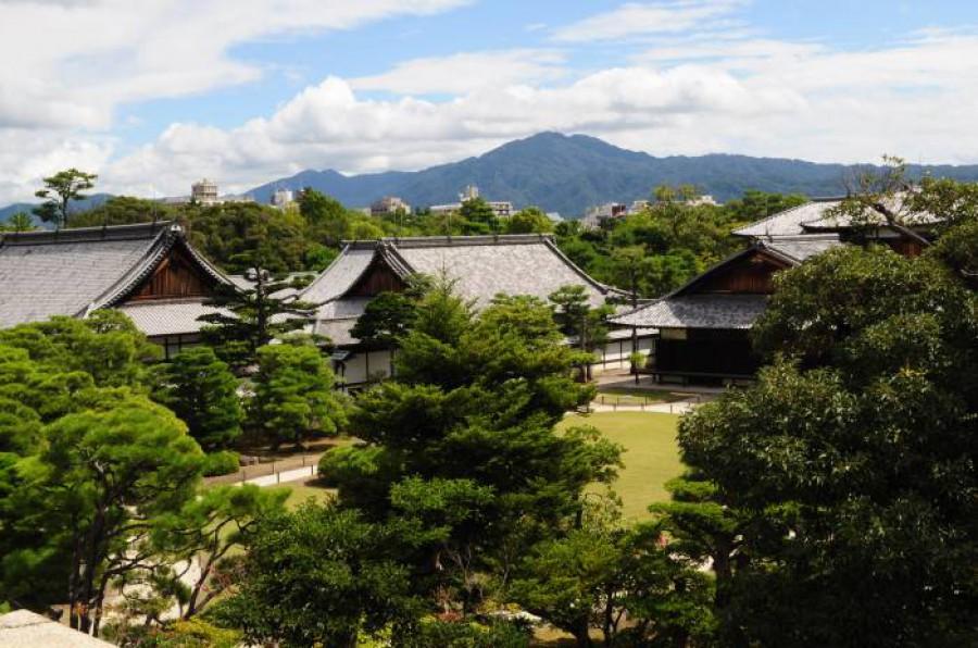 Palacio Honmaru
