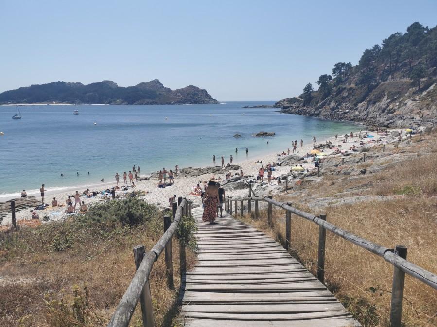 Playa de Nosa Señora