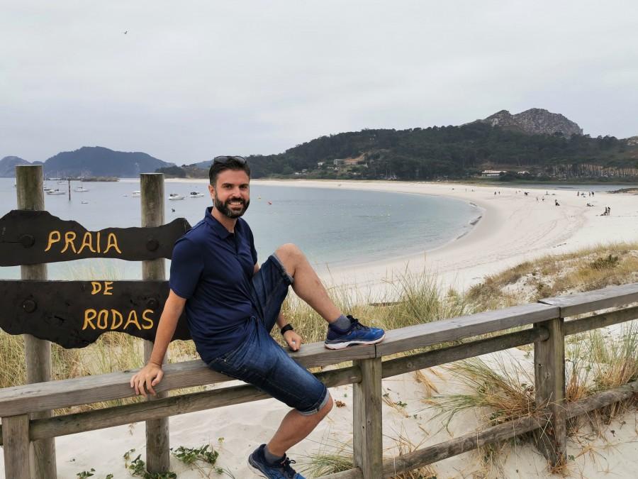 Playa de Rodas