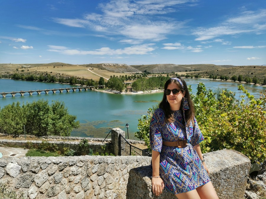 Hoz del río Riaza