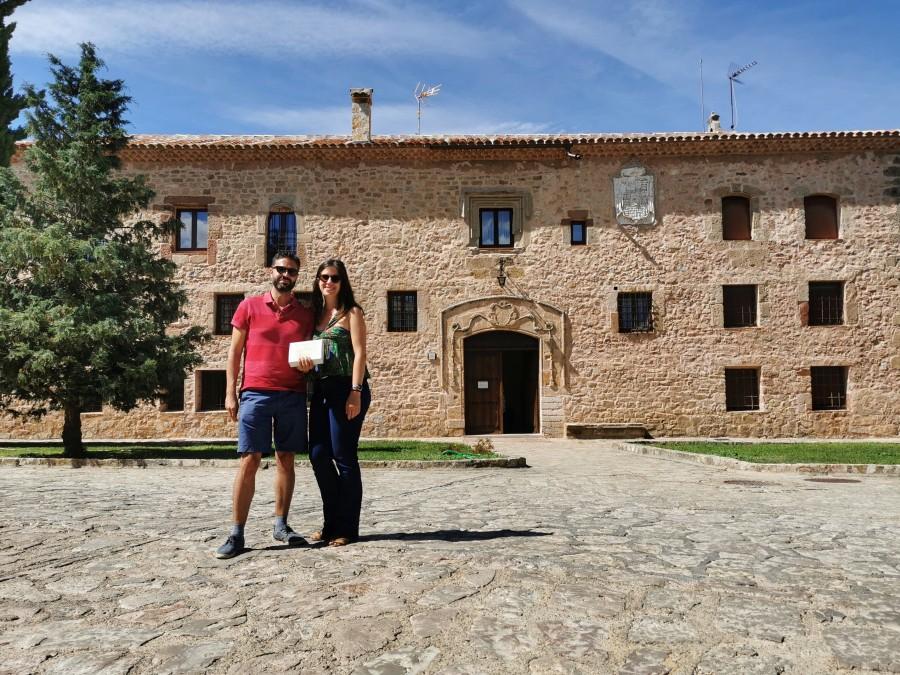 Convento de las Hermanas Clarisas de Santa Isabel