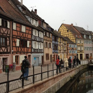 Colmar, Little Venice