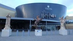 Escapada a Harry Potter Studios (Warner Bros)